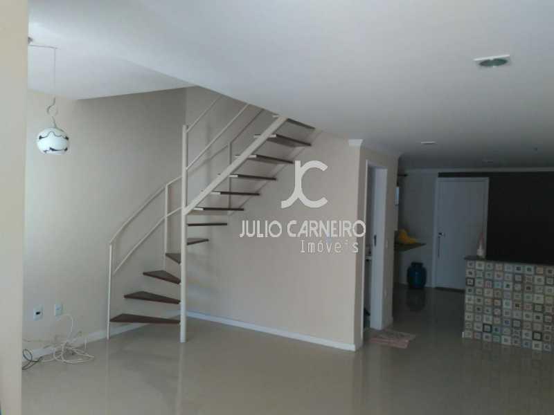 25 - Morro cavado2 escadaResul - Casa em Condomínio 3 quartos à venda Rio de Janeiro,RJ - R$ 260.000 - JCCN30040 - 5