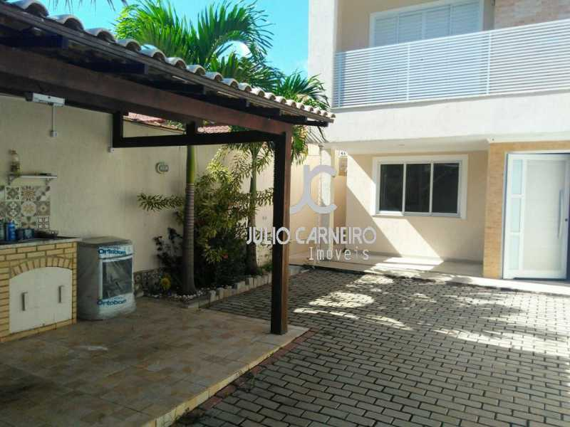 27 - Morro cavado2Resultado - Casa em Condomínio 3 quartos à venda Rio de Janeiro,RJ - R$ 260.000 - JCCN30040 - 3