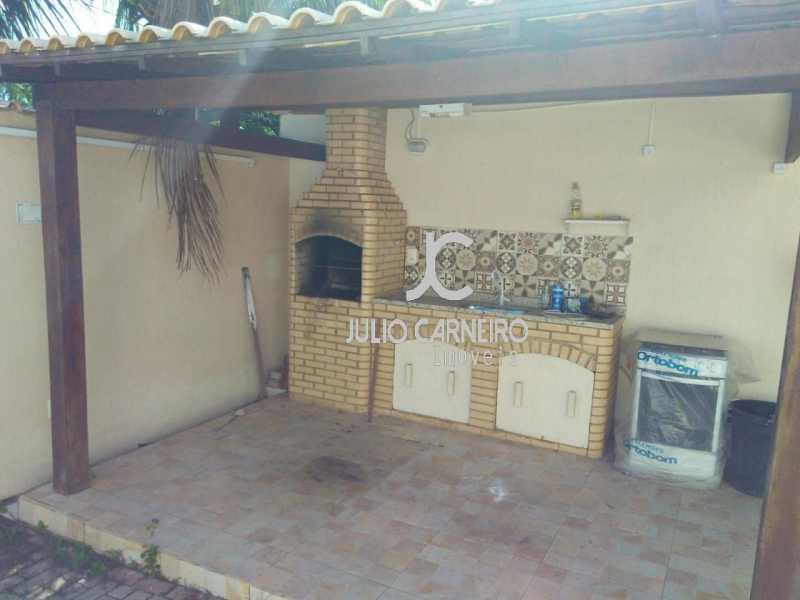 28 - Morro cavado2churrasqueir - Casa em Condomínio 3 quartos à venda Rio de Janeiro,RJ - R$ 260.000 - JCCN30040 - 4