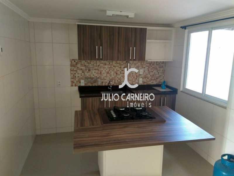 29 - Morro cavado2cozinhaResul - Casa em Condomínio 3 quartos à venda Rio de Janeiro,RJ - R$ 260.000 - JCCN30040 - 7