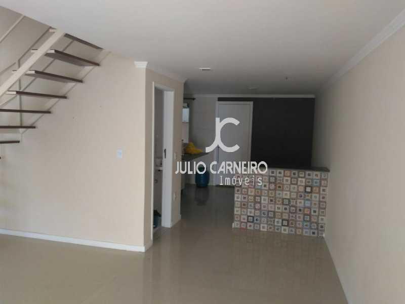 30 - Morro cavado2salaResultad - Casa em Condomínio 3 quartos à venda Rio de Janeiro,RJ - R$ 260.000 - JCCN30040 - 6