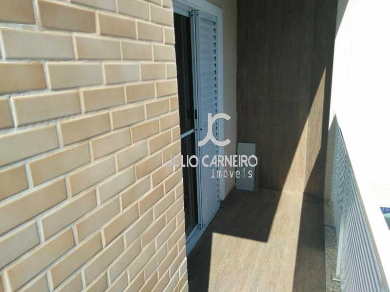 4 - 9abfa6f7-3ab6-41e0-9e8e-51 - Casa em Condomínio 3 quartos à venda Rio de Janeiro,RJ - R$ 260.000 - JCCN30040 - 16