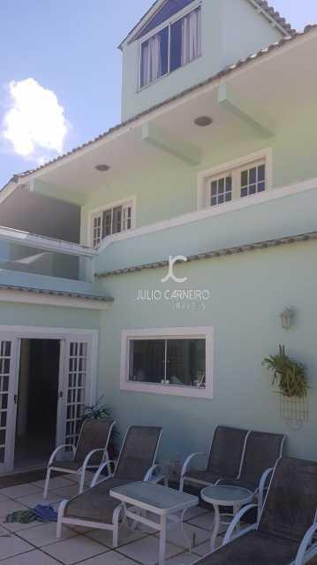 6 - WhatsApp Image 2019-04-25  - Casa em Condominio À Venda - Recreio dos Bandeirantes - Rio de Janeiro - RJ - JCCN40037 - 9