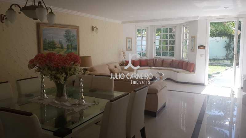 9 - WhatsApp Image 2019-04-25  - Casa em Condominio À Venda - Recreio dos Bandeirantes - Rio de Janeiro - RJ - JCCN40037 - 16
