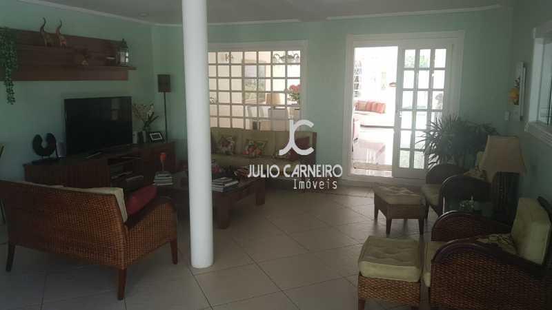 10 - WhatsApp Image 2019-04-25 - Casa em Condominio À Venda - Recreio dos Bandeirantes - Rio de Janeiro - RJ - JCCN40037 - 13