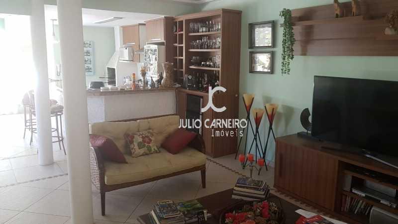 11 - WhatsApp Image 2019-04-25 - Casa em Condominio À Venda - Recreio dos Bandeirantes - Rio de Janeiro - RJ - JCCN40037 - 12