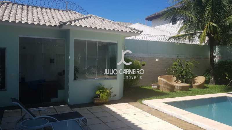 12 - WhatsApp Image 2019-04-25 - Casa em Condominio À Venda - Recreio dos Bandeirantes - Rio de Janeiro - RJ - JCCN40037 - 7