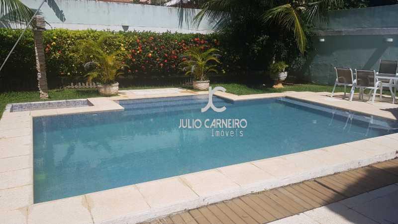 14 - WhatsApp Image 2019-04-25 - Casa em Condominio À Venda - Recreio dos Bandeirantes - Rio de Janeiro - RJ - JCCN40037 - 6