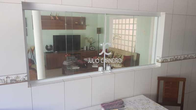 15 - WhatsApp Image 2019-04-25 - Casa em Condominio À Venda - Recreio dos Bandeirantes - Rio de Janeiro - RJ - JCCN40037 - 26