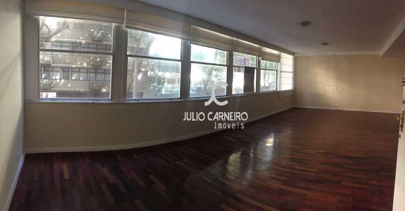 IMG_5657Resultado - Apartamento Condomínio Juliana, Rio de Janeiro, Zona Sul,Leblon, RJ Para Alugar, 4 Quartos, 205m² - JCAP40042 - 3