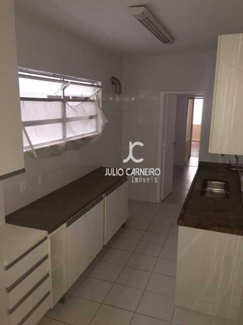 IMG_5675Resultado - Apartamento Condomínio Juliana, Rio de Janeiro, Zona Sul,Leblon, RJ Para Alugar, 4 Quartos, 205m² - JCAP40042 - 9