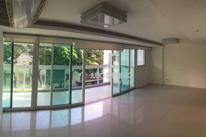 IMG_5639Resultado - Apartamento Rio de Janeiro, Zona Sul,Leblon, RJ Para Alugar, 4 Quartos, 200m² - JCAP40044 - 3
