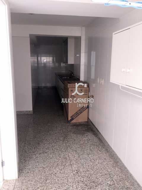 IMG_5653Resultado - Apartamento Rio de Janeiro, Zona Sul,Leblon, RJ Para Alugar, 4 Quartos, 200m² - JCAP40044 - 18