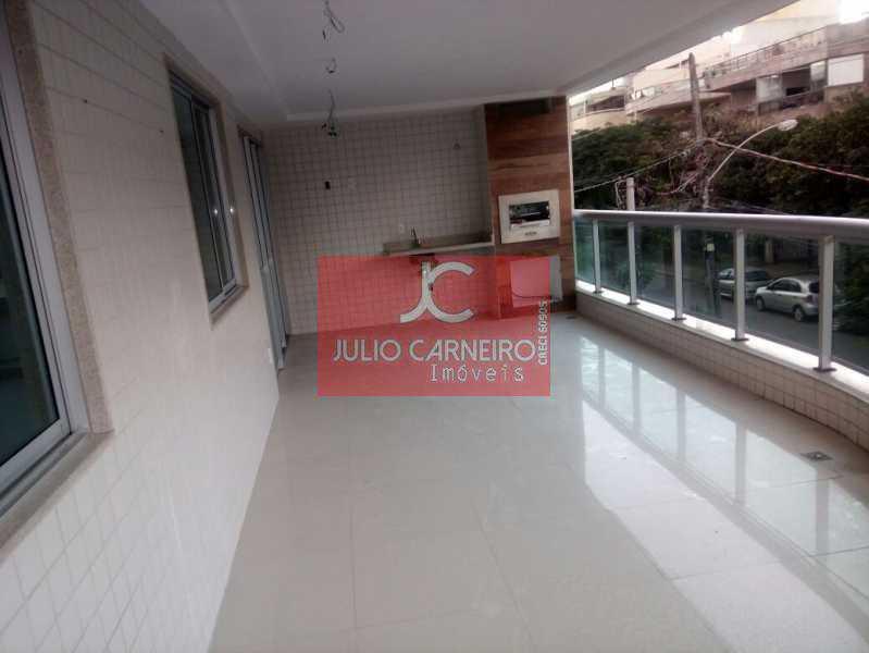 59_G1498919352 - Apartamento À Venda - Recreio dos Bandeirantes - Rio de Janeiro - RJ - JCAP30018 - 1