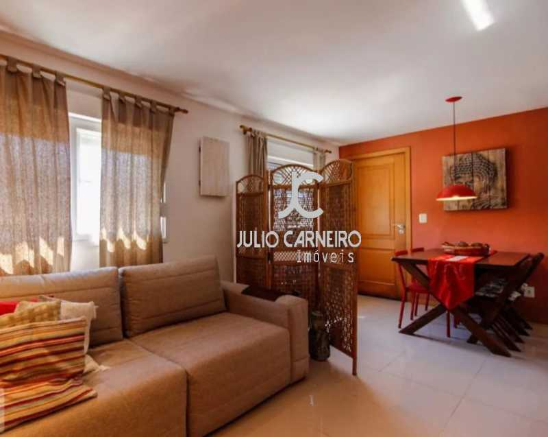 13 - WhatsApp Image 2019-05-08 - Apartamento Condomínio Vilage dos Oitis , Rio de Janeiro, Zona Oeste ,Vargem Pequena, RJ À Venda, 2 Quartos, 50m² - JCAP20142 - 5