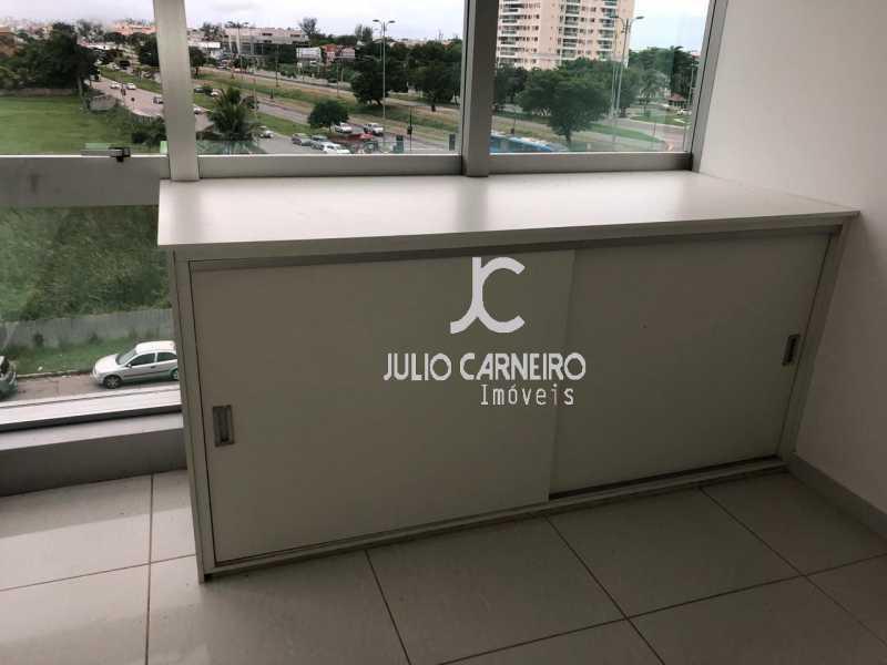 1 - WhatsApp Image 2019-05-08  - Sala Comercial Para Alugar - Recreio dos Bandeirantes - Rio de Janeiro - RJ - JCSL00064 - 6