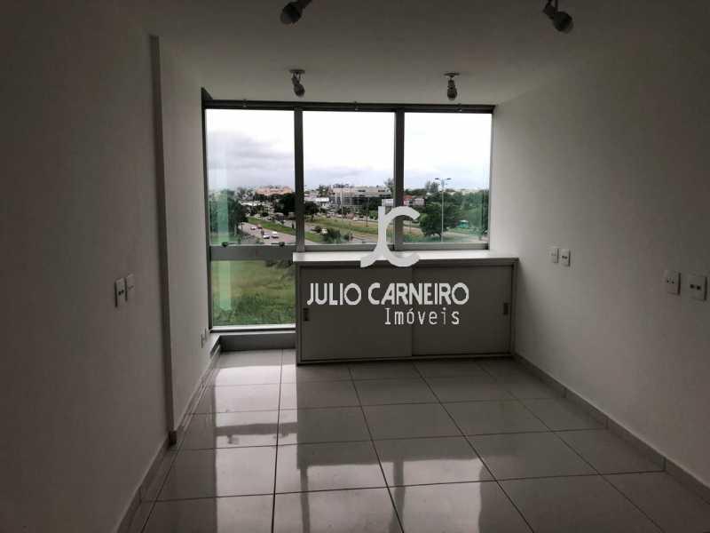 3 - WhatsApp Image 2019-05-08  - Sala Comercial Para Alugar - Recreio dos Bandeirantes - Rio de Janeiro - RJ - JCSL00064 - 1