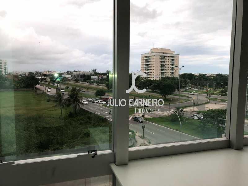 6 - WhatsApp Image 2019-05-08  - Sala Comercial Para Alugar - Recreio dos Bandeirantes - Rio de Janeiro - RJ - JCSL00064 - 3