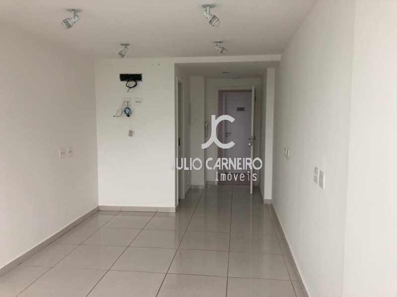 8 - WhatsApp Image 2019-05-08  - Sala Comercial Para Alugar - Recreio dos Bandeirantes - Rio de Janeiro - RJ - JCSL00064 - 4