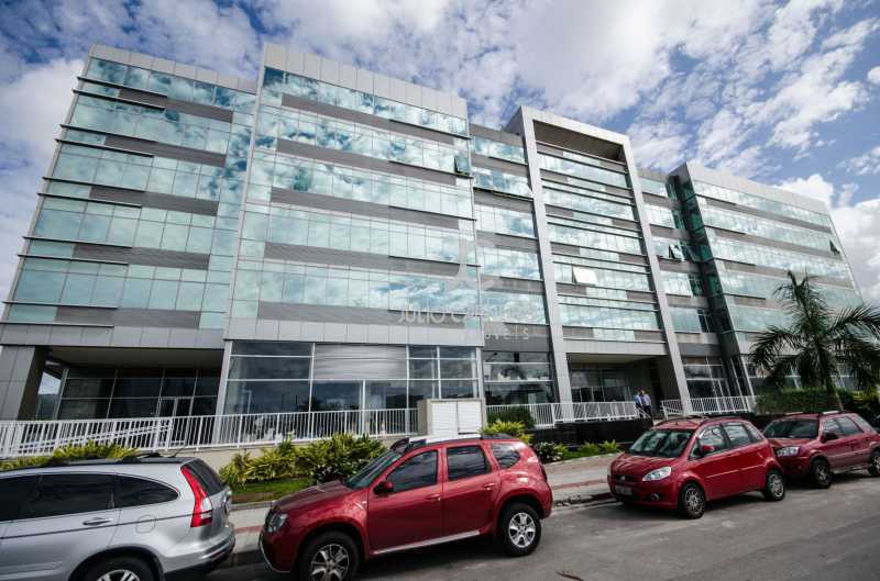 482_G1542032258 - Sala Comercial Para Alugar - Recreio dos Bandeirantes - Rio de Janeiro - RJ - JCSL00064 - 13