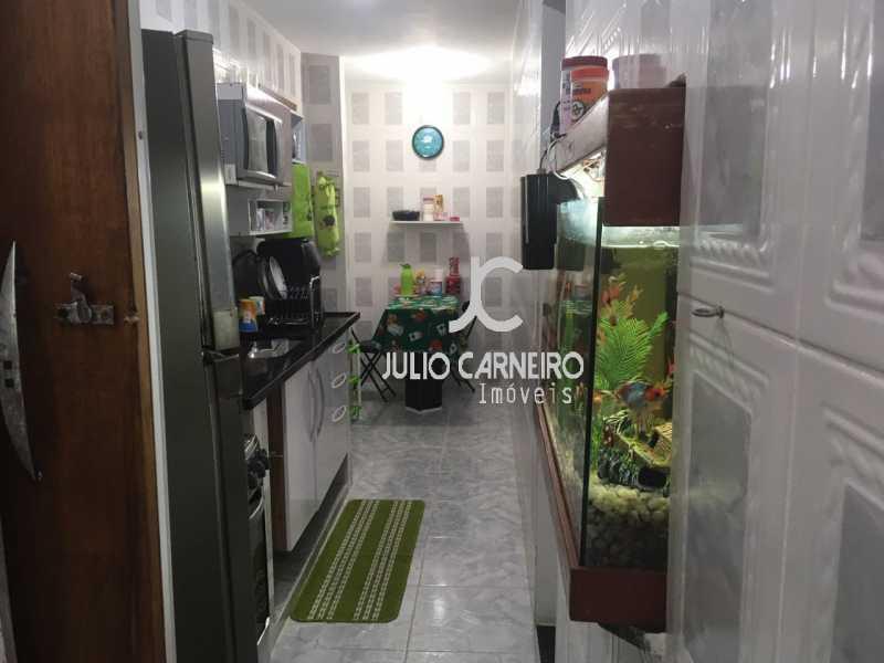5.0. - Apartamento Rio de Janeiro,Zona Oeste ,Recreio dos Bandeirantes,RJ À Venda,2 Quartos,68m² - JCAP20143 - 14