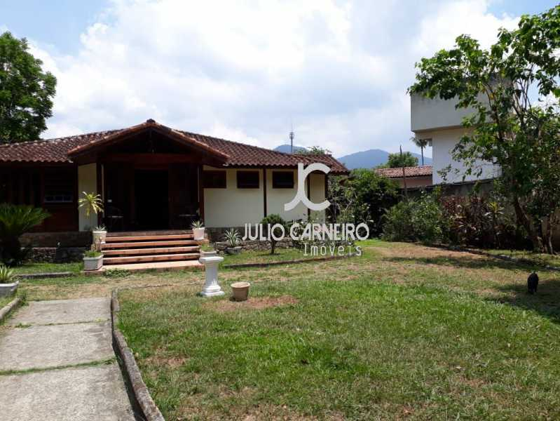 17 - WhatsApp Image 2019-05-16 - Casa 3 quartos à venda Rio de Janeiro,RJ - R$ 1.100.000 - JCCA30002 - 21