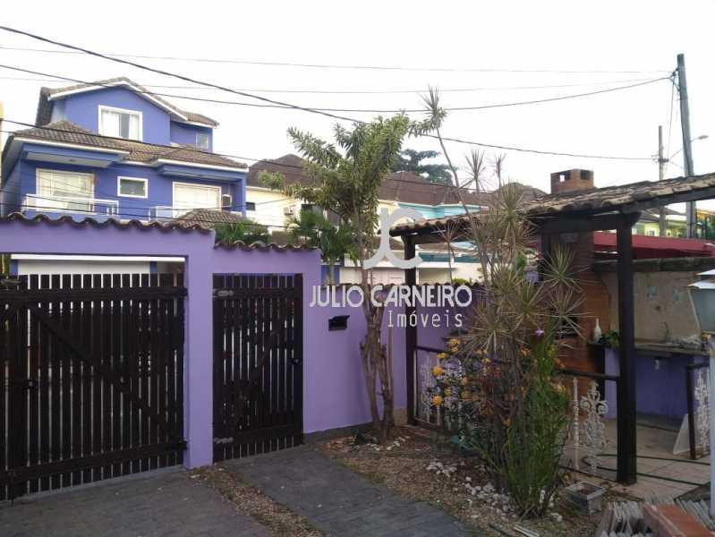 1.1Resultado. - Casa em Condominio À Venda - Vargem Pequena - Rio de Janeiro - RJ - JCCN30045 - 3