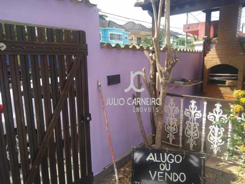 1.6Resultado. - Casa em Condominio À Venda - Vargem Pequena - Rio de Janeiro - RJ - JCCN30045 - 4