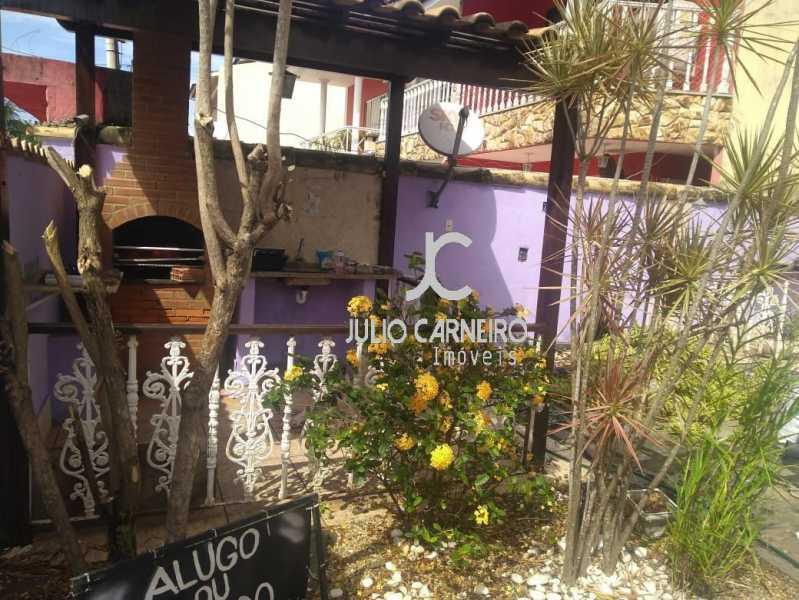1.Resultado. - Casa em Condominio À Venda - Vargem Pequena - Rio de Janeiro - RJ - JCCN30045 - 6