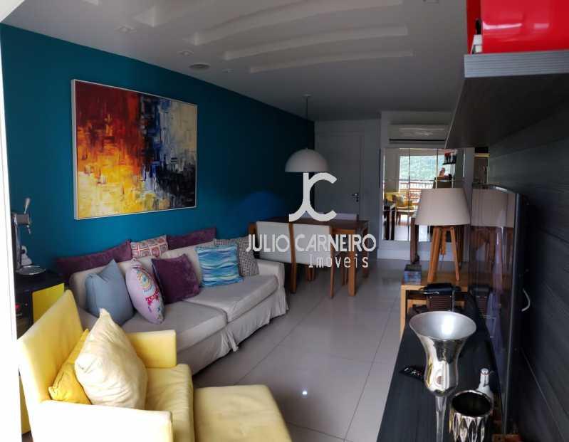 1.0Resultado. - Apartamento À Venda no Condomínio Grand Family - Rio de Janeiro - RJ - Curicica - JCAP40045 - 3