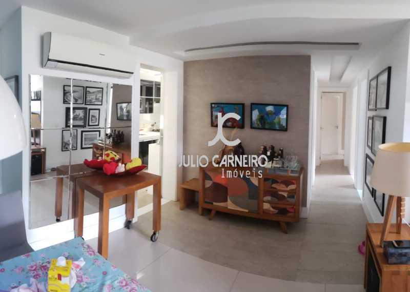 1.2Resultado. - Apartamento 4 quartos à venda Rio de Janeiro,RJ - R$ 525.000 - JCAP40045 - 4