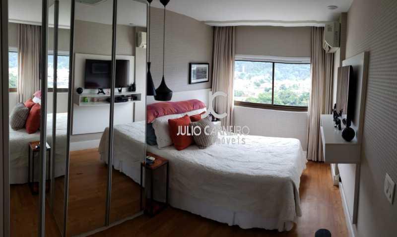 4.3Resultado. - Apartamento 4 quartos à venda Rio de Janeiro,RJ - R$ 525.000 - JCAP40045 - 9