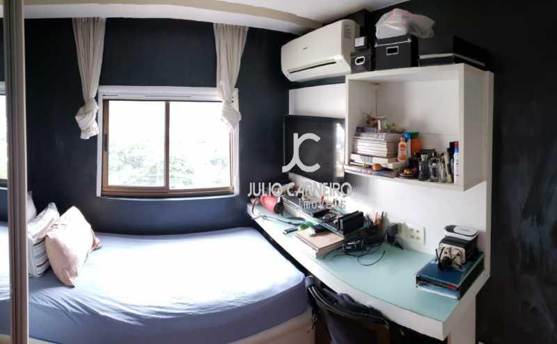 4.7Resultado. - Apartamento À Venda no Condomínio Grand Family - Rio de Janeiro - RJ - Curicica - JCAP40045 - 16
