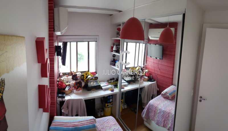4.9Resultado. - Apartamento 4 quartos à venda Rio de Janeiro,RJ - R$ 525.000 - JCAP40045 - 15