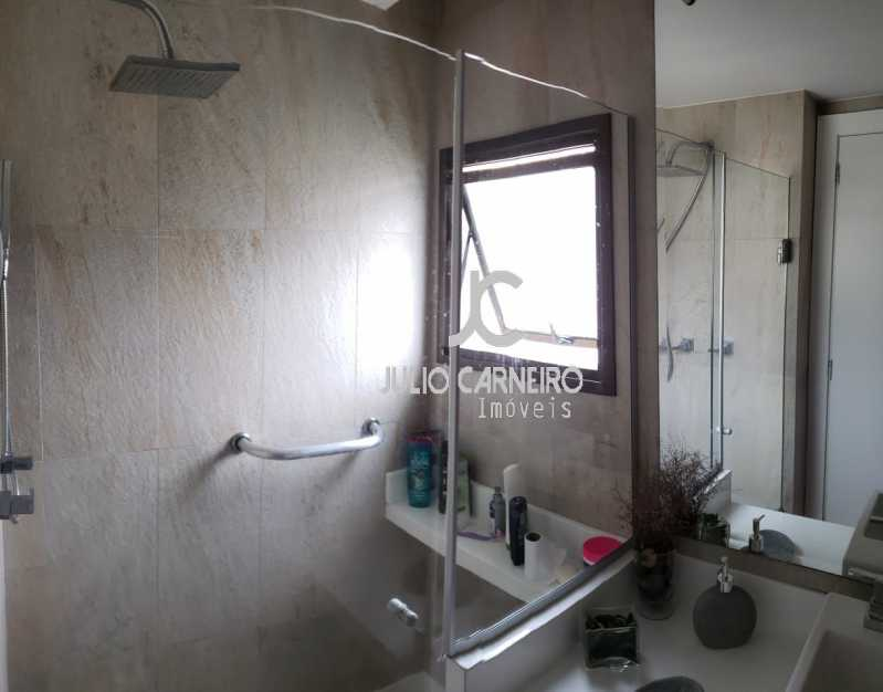 5.0Resultado. - Apartamento À Venda no Condomínio Grand Family - Rio de Janeiro - RJ - Curicica - JCAP40045 - 10