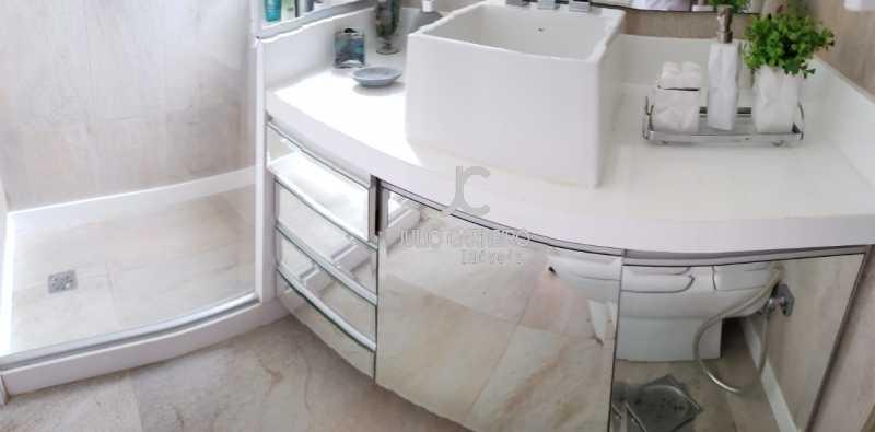 5.4Resultado. - Apartamento À Venda no Condomínio Grand Family - Rio de Janeiro - RJ - Curicica - JCAP40045 - 11