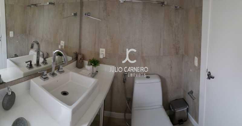 5.5Resultado. - Apartamento À Venda no Condomínio Grand Family - Rio de Janeiro - RJ - Curicica - JCAP40045 - 12