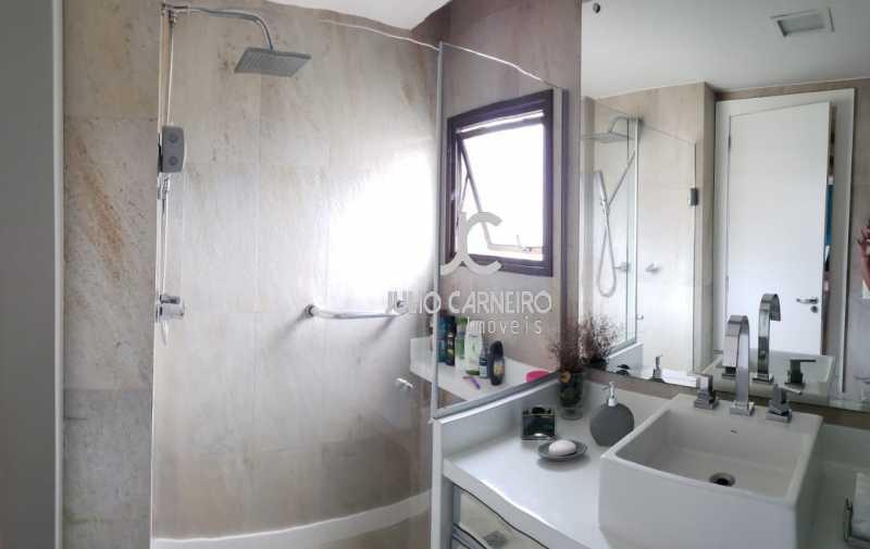 5.6Resultado. - Apartamento 4 quartos à venda Rio de Janeiro,RJ - R$ 525.000 - JCAP40045 - 18