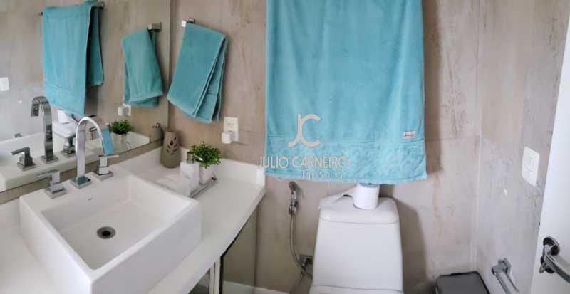 5.8Resultado. - Apartamento À Venda no Condomínio Grand Family - Rio de Janeiro - RJ - Curicica - JCAP40045 - 19