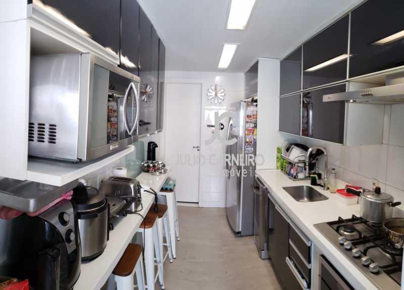 6.1Resultado. - Apartamento À Venda no Condomínio Grand Family - Rio de Janeiro - RJ - Curicica - JCAP40045 - 20