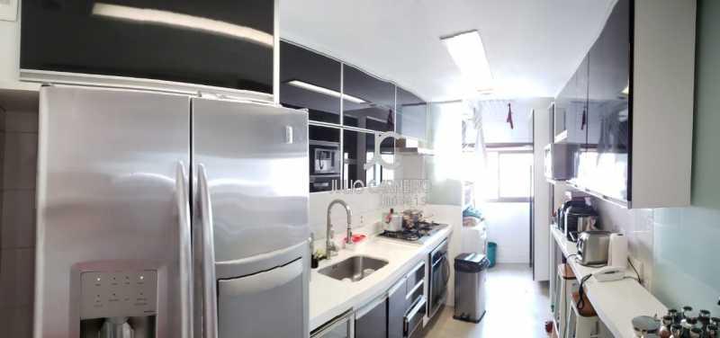 6.2Resultado. - Apartamento À Venda no Condomínio Grand Family - Rio de Janeiro - RJ - Curicica - JCAP40045 - 21
