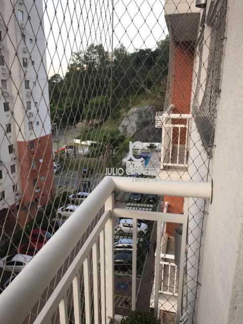 9 - WhatsApp Image 2019-05-24  - Apartamento Para Venda ou Aluguel - Curicica - Rio de Janeiro - RJ - JCAP20146 - 21