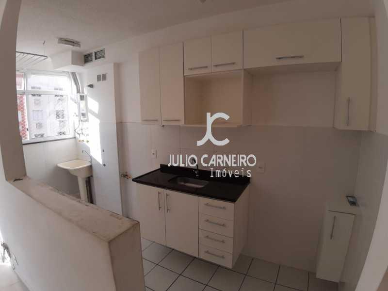 11 - WhatsApp Image 2019-05-24 - Apartamento Para Venda ou Aluguel - Curicica - Rio de Janeiro - RJ - JCAP20146 - 16