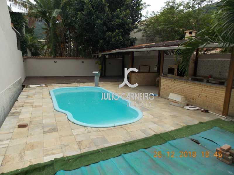 WhatsApp Image 2019-05-29 at 1 - Casa em Condomínio 4 quartos à venda Rio de Janeiro,RJ - R$ 990.000 - JCCN40041 - 19
