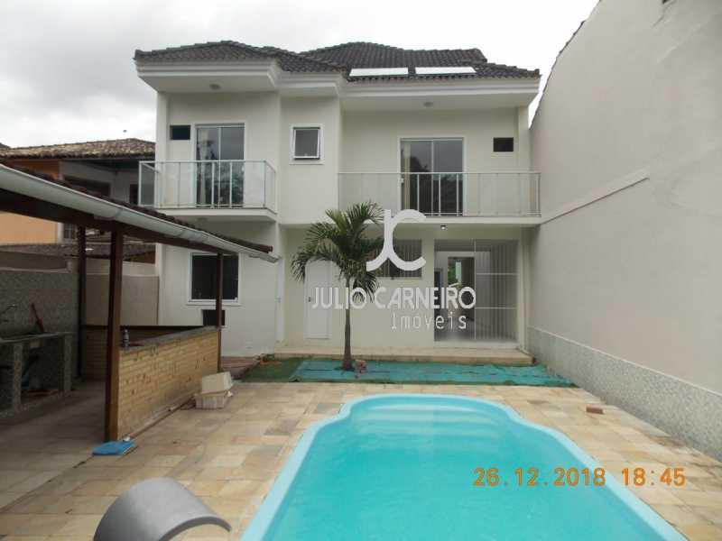 WhatsApp Image 2019-05-29 at 1 - Casa em Condomínio 4 quartos à venda Rio de Janeiro,RJ - R$ 990.000 - JCCN40041 - 1
