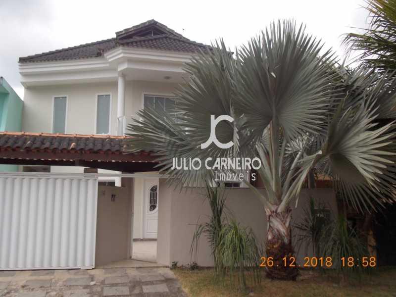 WhatsApp Image 2019-05-29 at 1 - Casa em Condominio À Venda - Recreio dos Bandeirantes - Rio de Janeiro - RJ - JCCN40041 - 21