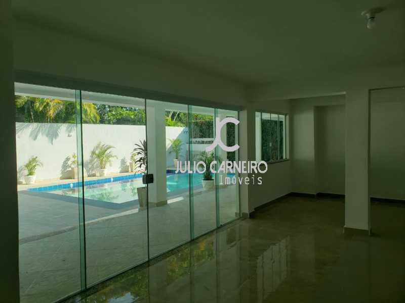 18 - WhatsApp Image 2019-06-04 - Casa em Condomínio Santa Helena , Rio de Janeiro, Zona Oeste ,Barra da Tijuca, RJ À Venda, 5 Quartos, 1100m² - JCCN50023 - 1