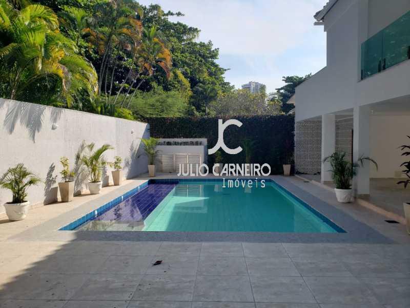 27 - WhatsApp Image 2019-06-04 - Casa em Condomínio Santa Helena , Rio de Janeiro, Zona Oeste ,Barra da Tijuca, RJ À Venda, 5 Quartos, 1100m² - JCCN50023 - 3