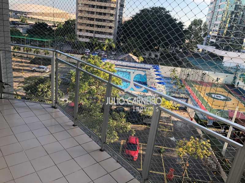 0.2Resultado. - Apartamento Condomínio Residencial Jóia da Barra, Rio de Janeiro, Zona Oeste ,Barra da Tijuca, RJ À Venda, 2 Quartos, 73m² - JCAP20151 - 23