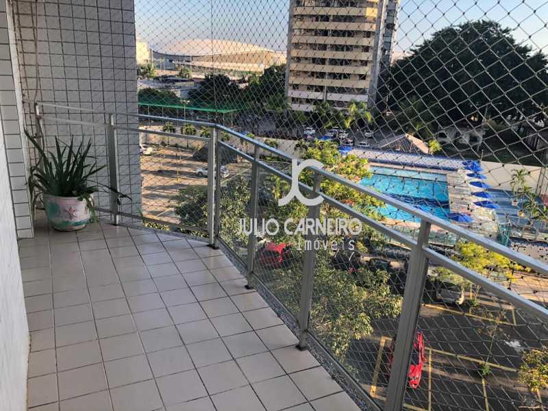 0.4Resultado. - Apartamento Condomínio Residencial Jóia da Barra, Rio de Janeiro, Zona Oeste ,Barra da Tijuca, RJ À Venda, 2 Quartos, 73m² - JCAP20151 - 24
